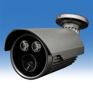 ダミーカメラ 防犯カメラ 監視カメラ 屋外 ダミーカメラ HDC-DMW49|hdc
