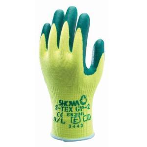 耐切創手袋 S-TEX GP-2|hdc