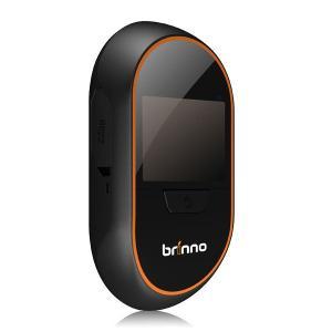 ドアスコープカメラ NHV MAC brinno ブリンノ|hdc