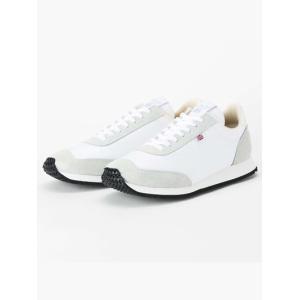 WALSH ウォルシュ / スニーカー(TORNADO) White -送料無料-
