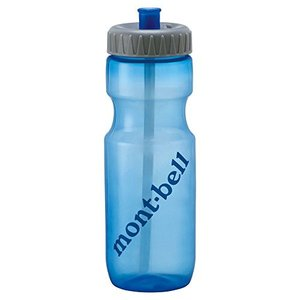 モンベル(mont-bell) ボトル プルトップアクティブボトル0.7L ブルー BL 11245...