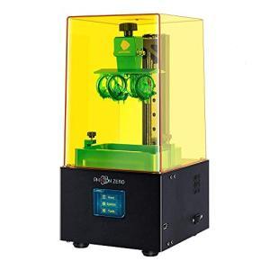 ANYCUBIC Photon Zero 光造形式 3Dプリンター 本体 小型 405nm UV LCD 3Dプリンタ 造形サイズ 97×54×150mm 高精度 3d printer 家の画像
