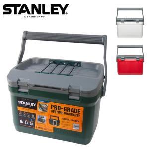 STANLEY スタンレー ランチクーラー 15.1L 10-01623 クーラーボックス アウトド...