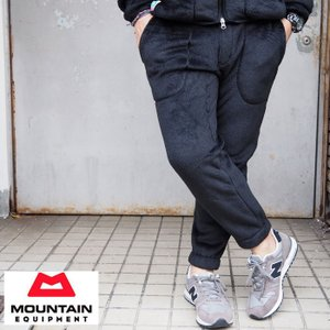 MOUNTAIN EQUIPMENT マウンテンイクイップメント パンツ High Loft Rib Pants 425412