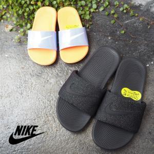 [ ブランド ]NIKE ナイキ [  商品名  ]カワ スライド SE GS/PS [  カラー ...