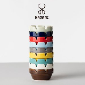HASAMI ハサミ シーズン1 ブロックアッシュトレイ blockashtray