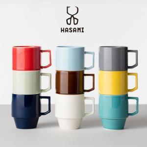 HASAMI ハサミ シーズン1 ブロックマグ ビッグ blockmug-big