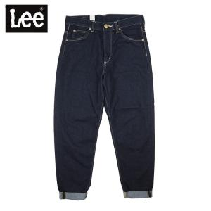 Lee リー HERITAGE ORIGINAL LOOSE TAPERED LL1611