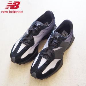 ニューバランス 327 メンズ NEW BALANCE スニーカー MS327SB 靴 シューズ m...