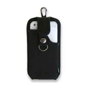 A iPhone Holder UNiCO2 for iPhone5s/5c/5/SE / そのまま使える便利な電話ホルダーケース|heads-yokohama