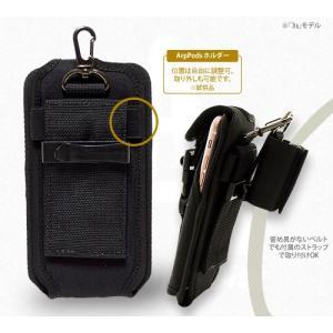 A iPhone Holder UNiCO3s for iPhone6/7  /  そのまま使える便利なiPhoneホルダーケース|heads-yokohama|02