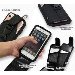 A iPhone Holder UNiCO3s for iPhone6/7  /  そのまま使える便利なiPhoneホルダーケース|heads-yokohama|03