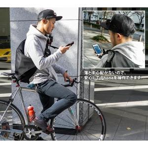A iPhone Holder UNiCO3s for iPhone6/7  /  そのまま使える便利なiPhoneホルダーケース|heads-yokohama|04