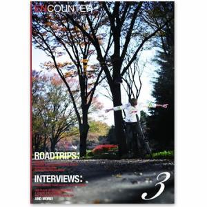 ENCOUNTER (BMX Lifestyle & Road Trip Magazine) #3 エンカウンター サイクルマガジン|heads-yokohama