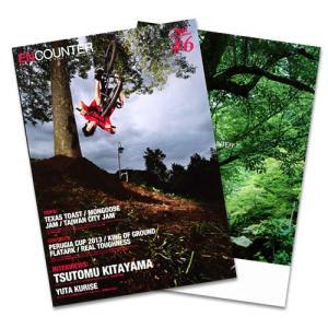 ENCOUNTER (BMX Lifestyle & Road Trip Magazine) #6 エンカウンター サイクルマガジン|heads-yokohama