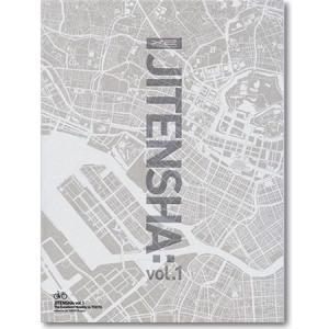 JITENSHA:vol.1|heads-yokohama