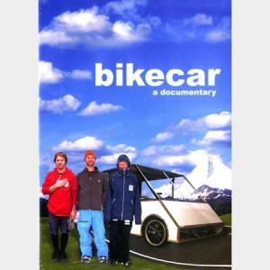 BIKE CAR ロードムービー BFF2007 【DVD】|heads-yokohama