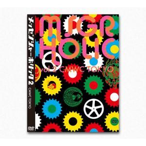 MSGR-Holic Vol.2 CMWC TOKYO [DVD]|heads-yokohama