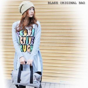 【新作】【大人気】【おすすめ】可愛いBlakeオリジナルバッグ入荷!!|headwear-blake