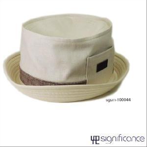 【significance】帽子【日本製 】【UVカット】【紫外線防止】【紫外線対策】レディース メンズ SPRING&SUMMER hat ハット レディース メンズ|headwear-blake