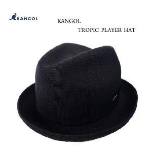 カンゴールTROPIC PLAYER DESCRIPTION 6371BCKANGOL中折れハット 帽子 レディース帽子 メンズ帽子 111 369 012|headwear-blake