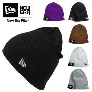 NEWERA BASIC BEANIEニューエラ【new era】【ベーシックビーニー】キャップ メンズ帽子 メンズ(NEW ERA ニューエラ)|headwear-blake