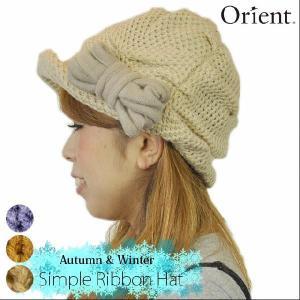 オリエント orient 秋冬 オリエント ハット レディース メンズ ORA142H|headwear-blake