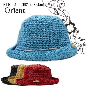GX-7212 春夏 インプルーブ【紫外線 UV 防止 対策】【ギフト】中折れ ハットKIDS キッズ 子供用 帽子|headwear-blake