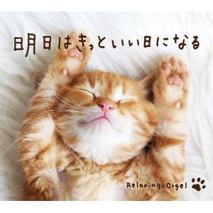 明日はきっといい日になる ヒーリング CD 音楽 癒し ヒーリングミュージック 不眠 リラックス オルゴール healingplaza
