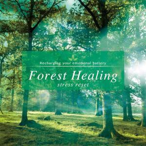 フォレスト・ヒーリング〜ストレス・リセット CD 音楽 癒し ヒーリングミュージック 自律神経 ストレス解消|healingplaza