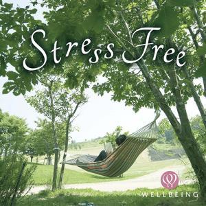 ストレスフリーヒーリング CD 音楽 癒し ヒーリングミュージック 不眠 ヒーリング|healingplaza