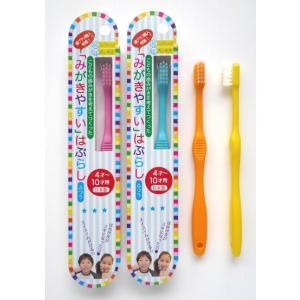歯ブラシ職人「田辺重吉」考案 磨きやすい歯ブラシ...の商品画像