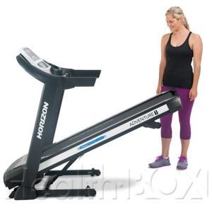 ルームランナー 電動トレッドミル Adventure1 アドベンチャー1 Horizon Fitness ランニングマシン (ポイント15倍/特典ゴムマット付)|healthbox|04