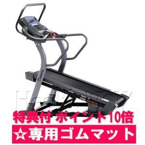 ルームランナー 高傾斜トレッドミル DK-6016CA ランニングマシン ダイコー(設置組立付/特典マット付) healthbox