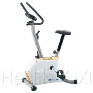 エアロバイク FB-170HPII グレー REMARK (リマーク)|healthbox