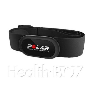 POLAR(ポラール)H1Pro 心拍センサー healthbox