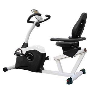 エアロバイク 中旺ヘルス リカンベントバイク RB-4700(送料無料/代引き不可)|healthbox