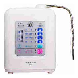 日本トリム 電解還元水整水器 トリムイオンH-1|healthcare-div