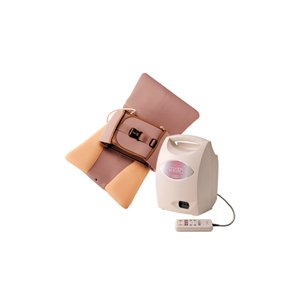 マルタカ家庭用エアーマッサージ器 『リセッティ』 |healthcare-div