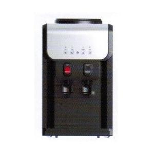 Clover温冷水ウォーターサーバー SB19A1(卓上式)+12LPETボトル2本・スクリューキャップ2個セット|healthcare-div