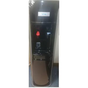 JINTEC温冷水ウォーターサーバー CHW-9020(床置式)+専用12Lペットボトル2個+阿蘇のメイスイ24L相当量 3点セット|healthcare-div