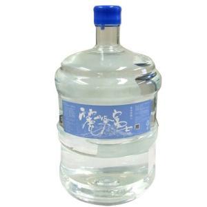 バナジウム入 天然水 「麗峰富士」 ウォーターサバー用ボトルウォーター12L×2本入箱(PET容器付販売)|healthcare-div