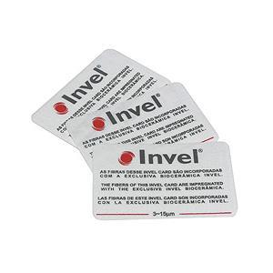 ≪使い方はいろいろ≫INVEL(インヴェル)BIOカード3枚入り|healthcare-div