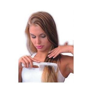 ≪ブラジル美容業界で大ヒット≫INVEL(インヴェル)BiiOヘアブラシ粗歯コーム|healthcare-div
