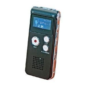 小型デジタル録音機