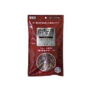 【ポイント2倍】鹿肉五膳 ライト 200g(50g×4袋入) 2個セット