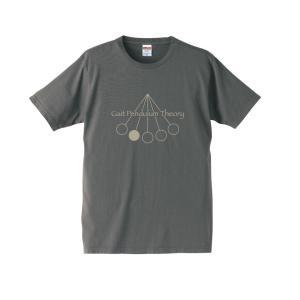 ふりこTシャツ D001 (スミ)【Mens】|healthselect