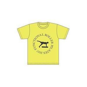ピラティスTシャツ F001  (ライトグリーン)【Unisex 男女兼用】|healthselect