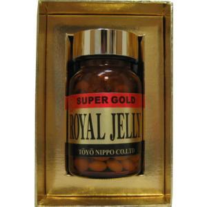 ローヤルゼリースーパーゴールド700「蜂蜜プロポリス関連商品 送料無料」|healthy-c
