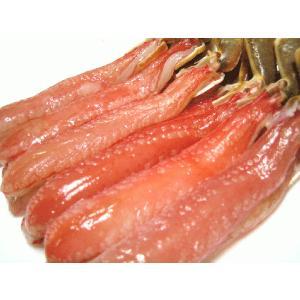 カニしゃぶ用特大7L棒ポーション1kg(26〜30本)(かに蟹)【送料無料】なかなかない良品|healthy-c|02